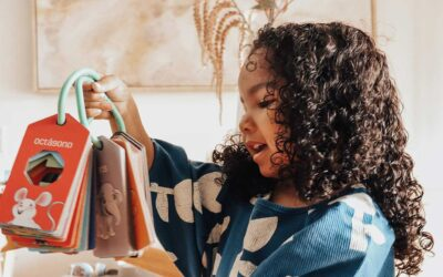 I Want My Kids To Be Bilingual, Even If We Aren't   Canticos